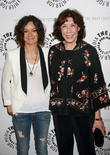 Sara Gilbert Says Dating John Galecki Made Her Realise She's Gay. Oh Dear.