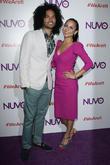 Anjelah Johnson and Husband Manwell Reyes