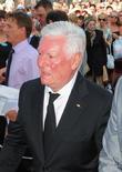 Bernie Nolan and Roy Walker