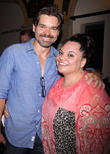 Hunter Foster and Keala Settle