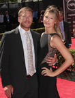 After Tearful Interview, Olympic Medalist Bode Miller Steps Up To Defend Interviewer