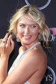 Maria Sharapova Changes Name To 'Sugarpova' For U.S. Open?