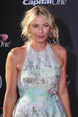 Maria Sharapova Covers Shape Magazine, Shares Her Own Shapely Training Regimen
