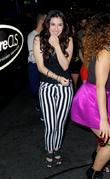 Fifth Harmony, Lauren Jauregui, Rockefeller Plaza