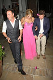 Anthony Mcpartlin, Holly Willoughby and Declan Donnelly