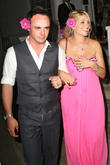 Anthony Mcpartlin and Holly Willoughby