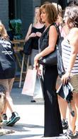 Jennifer Aniston, Greeenwich Village