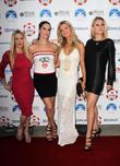 Joanna Krupa, Tiffany Michelle, Shanna Moakler, Guest and Traci Szymanski