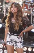 Ally Brooke Hernandez and Fifth Harmony