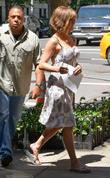 Jennifer Aniston, Midtown