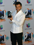 Eugenio Derbez, BankUnited Center