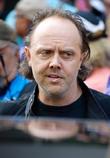 Lars Ulrich, Comic Con