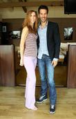 Donna Loyd and Assaf Blecher