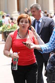 Justice and NYC Mayoral Candidate Christine C. Quinn
