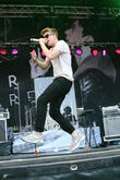 Conor Maynard Evicted From Flat Over Noise Levels