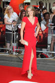 Charlotte Hawkins, Odeon Leicester Square