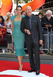 Bruce Willis, Wife and Emma Herring