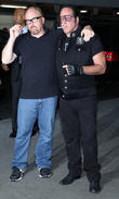 Louis C.k. and Andrew Dice Clay