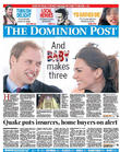 The Dominion Post and New Zealand