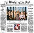 The Washington Post and Usa