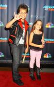 America's Got Talent, Guests, Radio City Music Hall