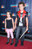 Americas Got Talent, Izzy and Aaralyn