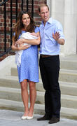 Welcome, Prince George - The Youngest Royal Finally Has A Name