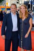 London premiere of 'Alan Partridge: Alpha Papa'