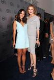 Jordana Brewster and Brenda Strong