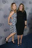 Sasha Alexander and Lorraine Bracco