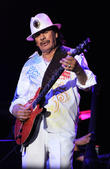 Carlos Santana Nearly Killed After Falling Asleep At Wheel