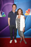 Sean Hayes Reunites With Megan Mullally On His New Sitcom