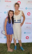 Ali Wentworth and Harper Andrea Stephanopoulos
