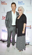 Jeffrey Donovan and Sharon Gless