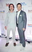 Matt Nix and Jeffrey Donovan