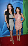 Lauren Graham and Mae Whitman