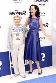 Katy Perry and Ann Hudson