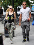 Gwen Stefani's Divorce From Gavin Rossdale Finalised