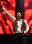 Olly Murs, Manchester Arena