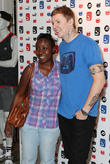Professor Green and Guest