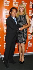 Dina Lohan and Mark Jay Heller