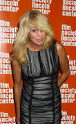 Dina Lohan Got The DUI This Time, Something About Apples And Trees