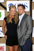 Nancy O'Dell and Keith Zubulevich