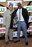 Beau Bridges and JB Smoove