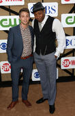 Wilson Bethel and Cress Williams