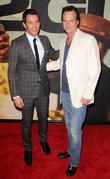 James Marsden and Bill Paxton