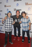 Ryan Sheckler and Jagger Eaton