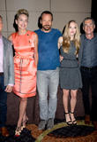 Sharon Stone, Peter Sarsgaard and Amanda Seyfried