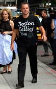 Matt Damon Battled Through Four-hour Workouts For Elysium Role