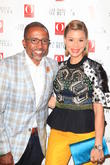 Kevin Liles and Erika Liles